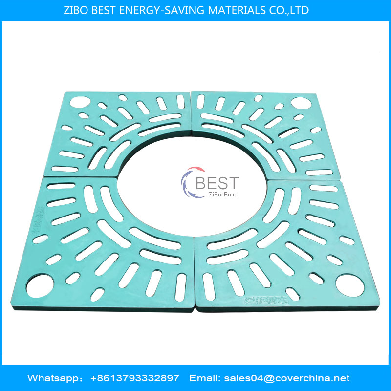 Square Tree Grate 1000X1000MM