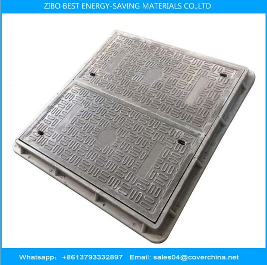 smc 860x940mm manhole cover