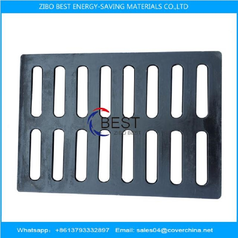 350x500mm Good Quality Resin Composite Trench Cover