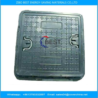 BMC Composite Material 600x600mm Manhole Cover
