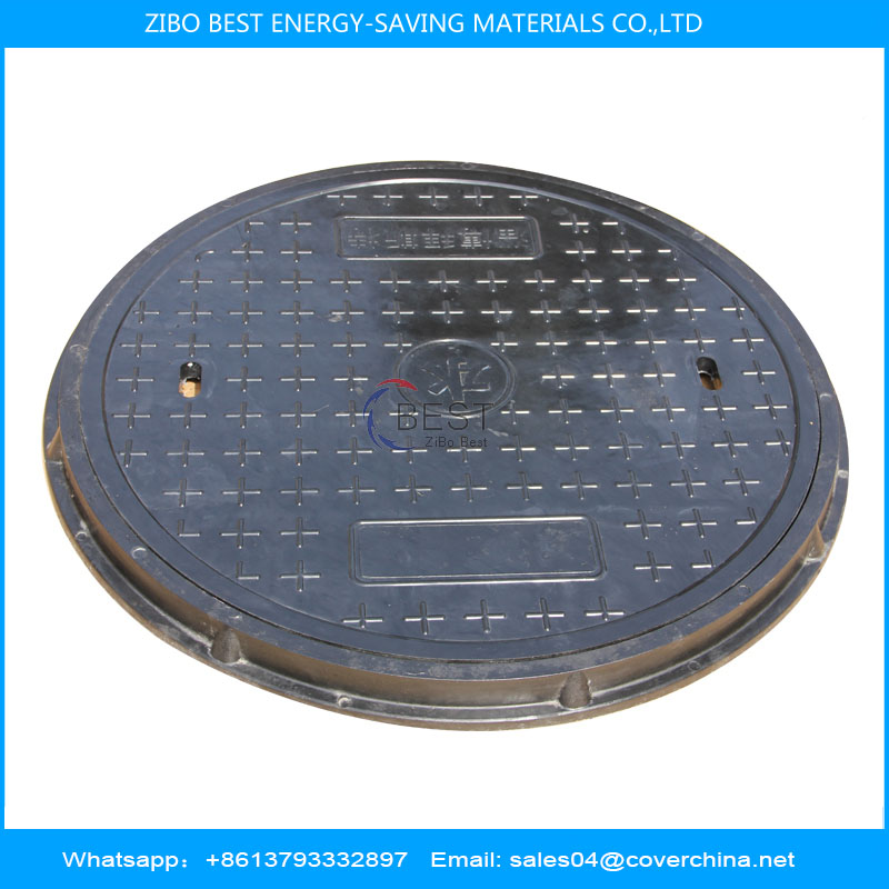 BMC Round 700x30mm Manhole Cover