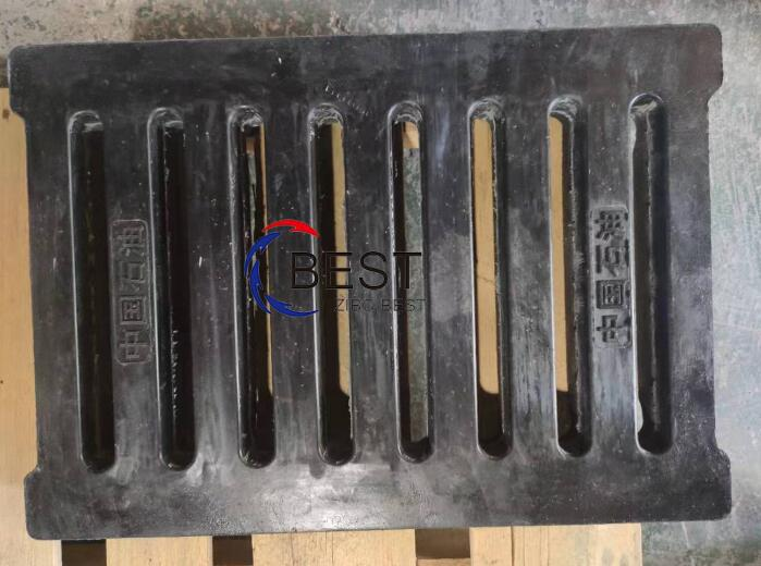SMC Trench Cover C250 350x500mm