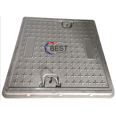 BMC Manhole Cover 700x700mm with Good Quality