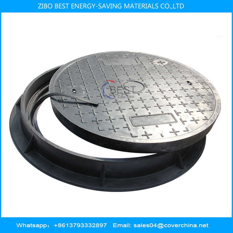 China standard manhole cover