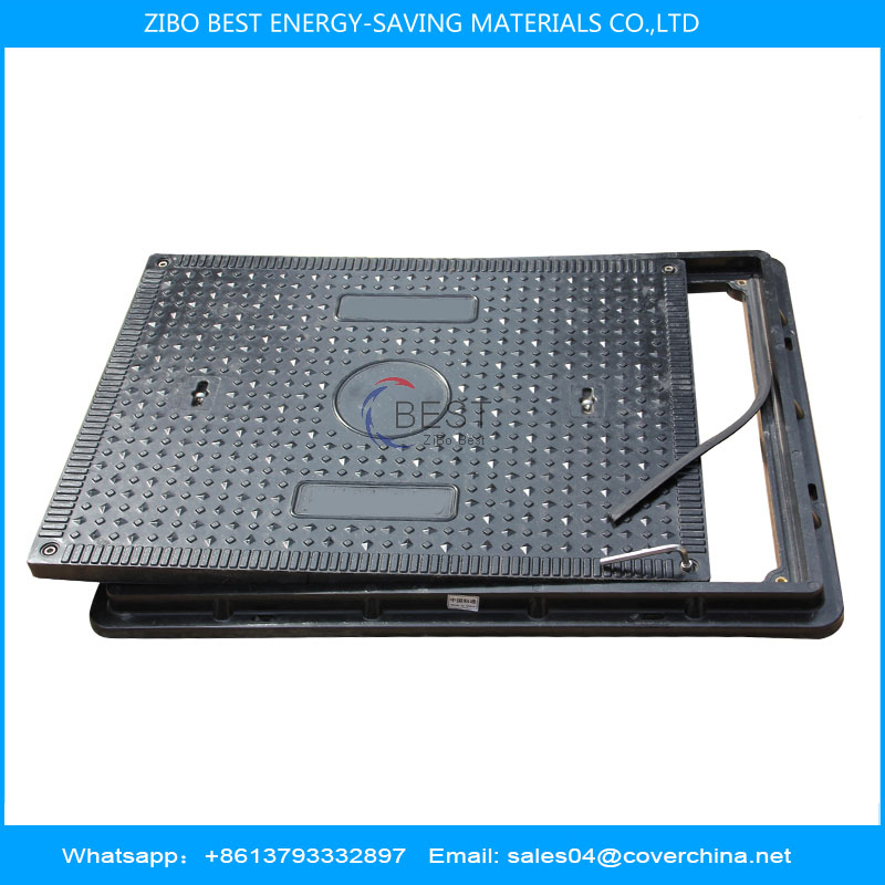 High standard manhole cover